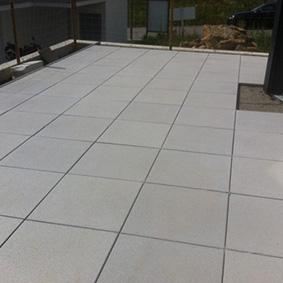 Pantina Gartenbau Terrassenbau Beispiel 6