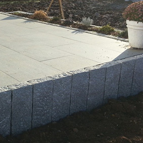 Pantina Gartenbau Terrassenbau Beispiel 9