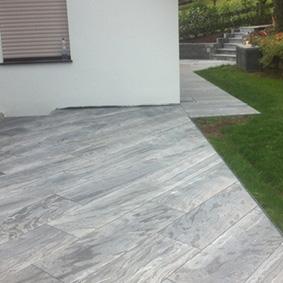 Pantina Gartenbau Terrassenbau Beispiel 8
