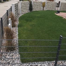 Pantina Gartenbau Gartengestaltung Beispiel 1