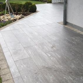 Pantina Gartenbau Terrassenbau Beispiel 3