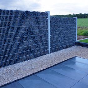 Pantina Gartenbau Sichtschutz Beispiel 7