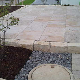 Pantina Gartenbau Terrassenbau Beispiel 12